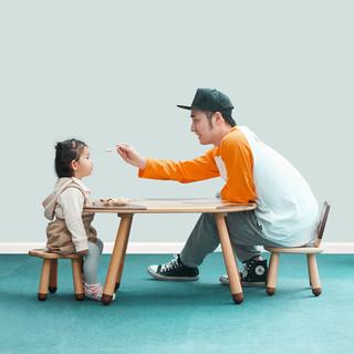 小米有品 树上实木儿童家具系列