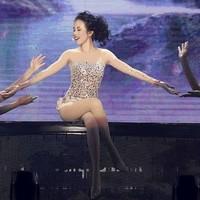 """最低3.2折:2019""""绝色""""莫文蔚巡回演唱会  常州站"""