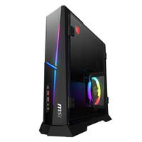 msi 微星 海皇戟X Trident X-244 电脑主机(i9-9900K、32GB、512GB+1TB、RTX2080Ti)