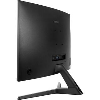 SAMSUNG 三星 C27R502FHC 26.9英寸显示器(1800R、FreeSync)