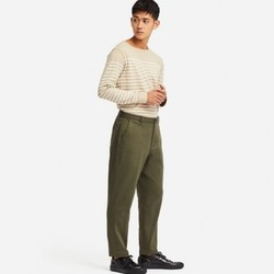 UNIQLO 优衣库 414662 男款九分裤