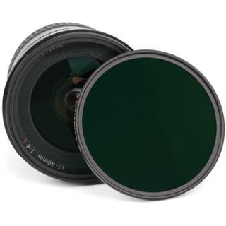 海大(Haida)HD2019 PROII 级超薄多层镀膜滤镜减光镜 海大滤镜 ND3.0 (1000x)  77mm