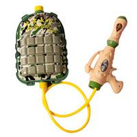 网红儿童背包水枪 三级包组合水枪