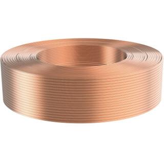 飞雕(FEIDIAO)电线电缆 BVR4平方 国标家用铜芯电线单芯多股软线100米 红色火线