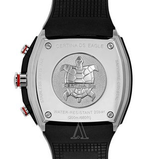 CERTINA 雪铁纳 DS Eagle C023-739-27-051-00 男士时装腕表