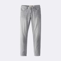 CELIO 104178714 JOKREY15 灰色牛仔裤
