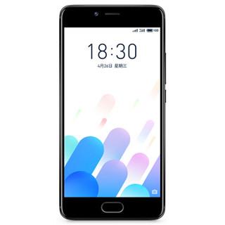 MEIZU 魅族 E2 智能手机 双卡双待 全网通 (4GB、64GB、4G、曜石黑)