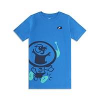 NIKE 耐克 SPORTSWEAR 男童短袖印花T恤