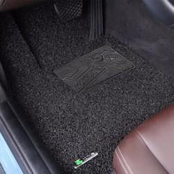 yuma 御马 经典系列 丝圈汽车脚垫 各车型均可定制