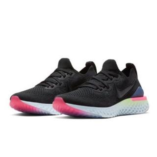 NIKE 耐克 EPIC REACT FLYKNIT 2AQ3243 大童/女子跑步鞋