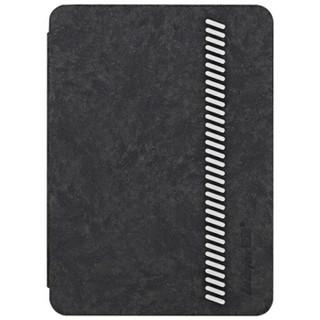 雷麦(LEIMAI) 适配Kindle 958版保护套/壳 Kindle Paperwhite 1/2/3代电纸书软壳休眠保护套 格调系列 深灰色