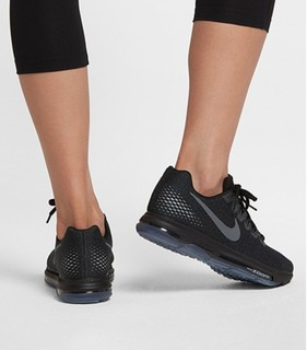 Nike 耐克 878671 ZOOM ALL OUT LOW女子跑步鞋