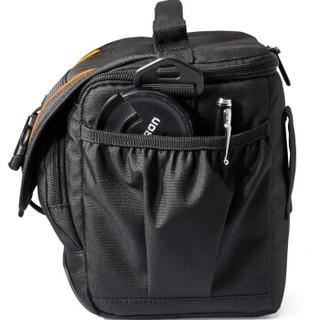 乐摄宝(Lowepro)Adventura SH 160 II 冒险者系列 单反相机包 单肩斜挎摄影包 一机二镜 LP36862-0WW