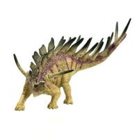 思乐儿童玩具恐龙玩具男孩仿真动物模型早教认知侏罗纪钉状龙14541