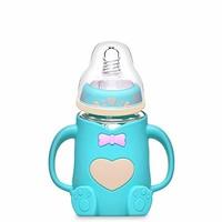 kavar 米良品 婴儿吸管硅胶奶瓶