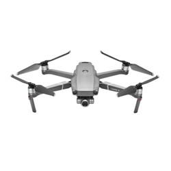 "DJI 大疆 无人机 ""御""Mavic 2 变焦版 新一代便携可折叠无人机"