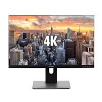ViewSonic 优派 VX2780-4K-HD 27英寸 IPS显示器(4K、116%sRGB、HDR10)