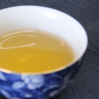 忆江南 茶叶 乌龙茶 武夷山有机大红袍 武夷岩茶 慕茶客礼盒装 96g