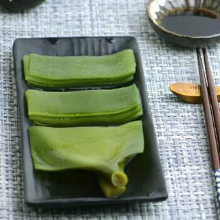 海芝宝 有机深海小海带 头菜 560g 火锅食材 海鲜水产海藻