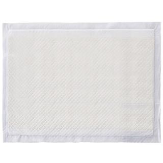 心宠 Honeycare 狗狗尿片宠物尿垫全吸收加强型尿布 杀菌除臭狗尿布 M码 45*60cm 50片