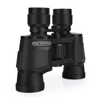 BIJIA 金刚10x40双筒望远镜 高倍高清夜视非红外演唱会户外望眼镜