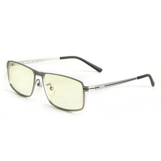AHT防蓝光防辐射情侣平光电脑护目镜 上网电竞眼镜