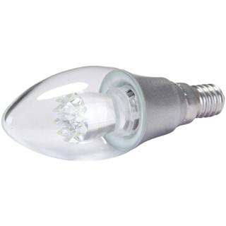 FSL/佛山照明 LED尖泡节能泡 3W 白光