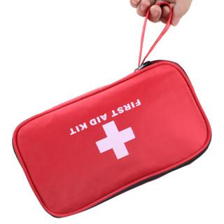 畅意游(Easy Tour)旅行便携急救包家用套装 自驾游装备 车载药箱应急急救工具 BK-B13