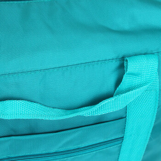 EDO旅行收纳袋 拉杆箱行李包 防水衣服折叠整理袋搬家袋TH1138蓝色