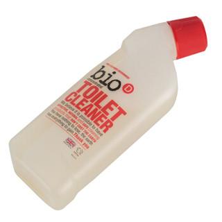 泊欧涤  环保浓缩无氯洁厕液 无氯配方 植物提取 (英国进口) 750mL