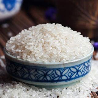方家铺子  现磨鲜米  东北优质大米 五常大米 稻花香米2.5kg