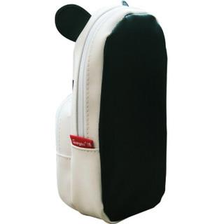 广博(GuangBo)大容量铅笔袋学生文具袋收纳袋萌宠熊猫 HBD02358