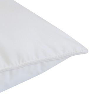梦兰家纺 枕芯 成人枕头 家用婚庆情侣对枕 舒适枕头芯 护颈椎枕 一对装