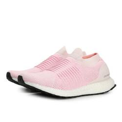 adidas 阿迪达斯 UltraBOOST LACELESS 女子跑步
