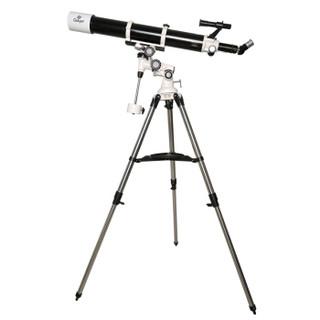 美国Gskyer观天者天文望远镜EQ80900专业深空高倍高清