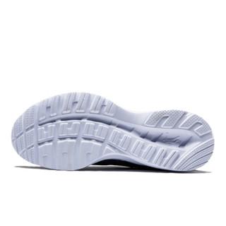 QIAODAN 乔丹 男鞋跑步鞋轻便透气运动鞋  XM3570246  深藏青/闪亮橘 39