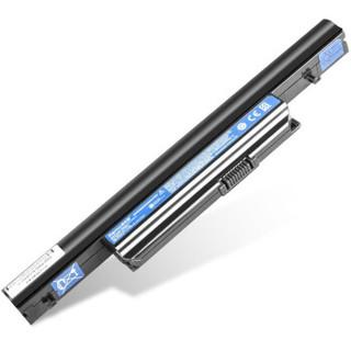 绿巨能(llano)宏基4745G电池 3820T 4745G 5745G 4820T 5820T 4625G 4553G AS10E7E AS10E76笔记本电池 6芯