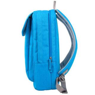 富贵象 文典系列 商务休闲背包 WB07004 WED 蓝色