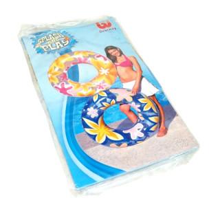 Bestway儿童游泳圈腋下泳圈(适合8-14岁儿童初学游泳、戏水使用)36057黄色