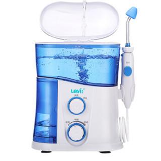 乐仪(leyi)电动洗鼻器 成人儿童鼻腔护理器 脉冲式鼻腔冲洗器护理仪单机NJ188
