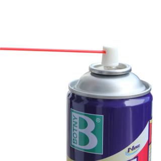保赐利(botny) 化油器清洗剂  B-1115 450ML