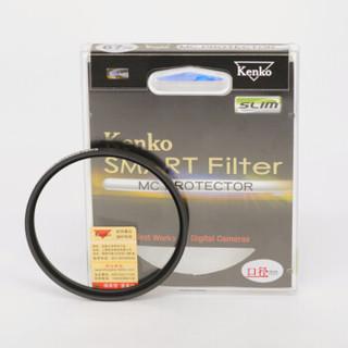 肯高(KenKo)全新超薄SLIM保护镜-52mm