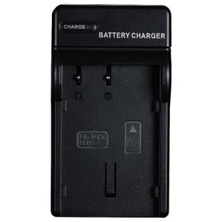 蒂森特(dste)宾得 D-LI90 充电器 适用K5II K-7D K01 K3 645D 645Z