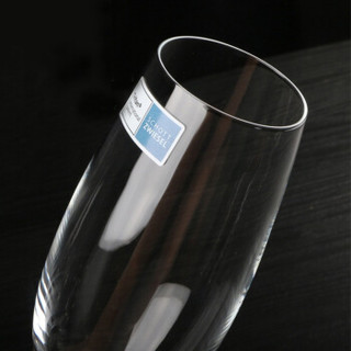 SCHOTT肖特 德国进口 高脚气泡酒香槟杯220ml(2只装)115590 赠杯刷