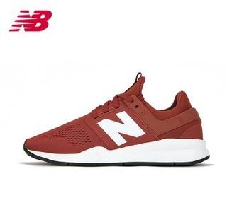 new balance 247系列 MS247EG 男女复古鞋
