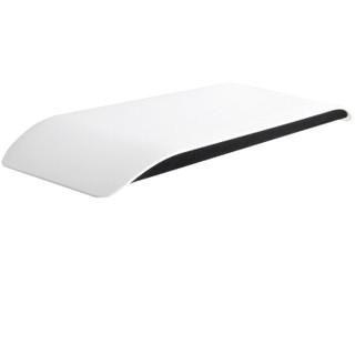 RSR TT201一体式蓝牙音响 手机/电脑/电视音响 重低音音箱 底座音箱 白色