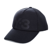 Y-3 Trucker 男士棒球帽子