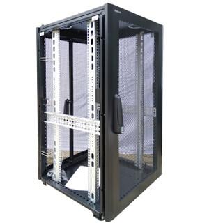 图腾(TOTEN)K3.6022 服务器机柜 前后网孔门 600×1000×1199mm