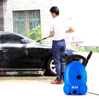 安露(ANLU)家用洗车机高压自吸式清洗机 VAG-105 220V