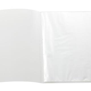 Comix 齐心 KF10AK 资料册文件夹 A4/10页